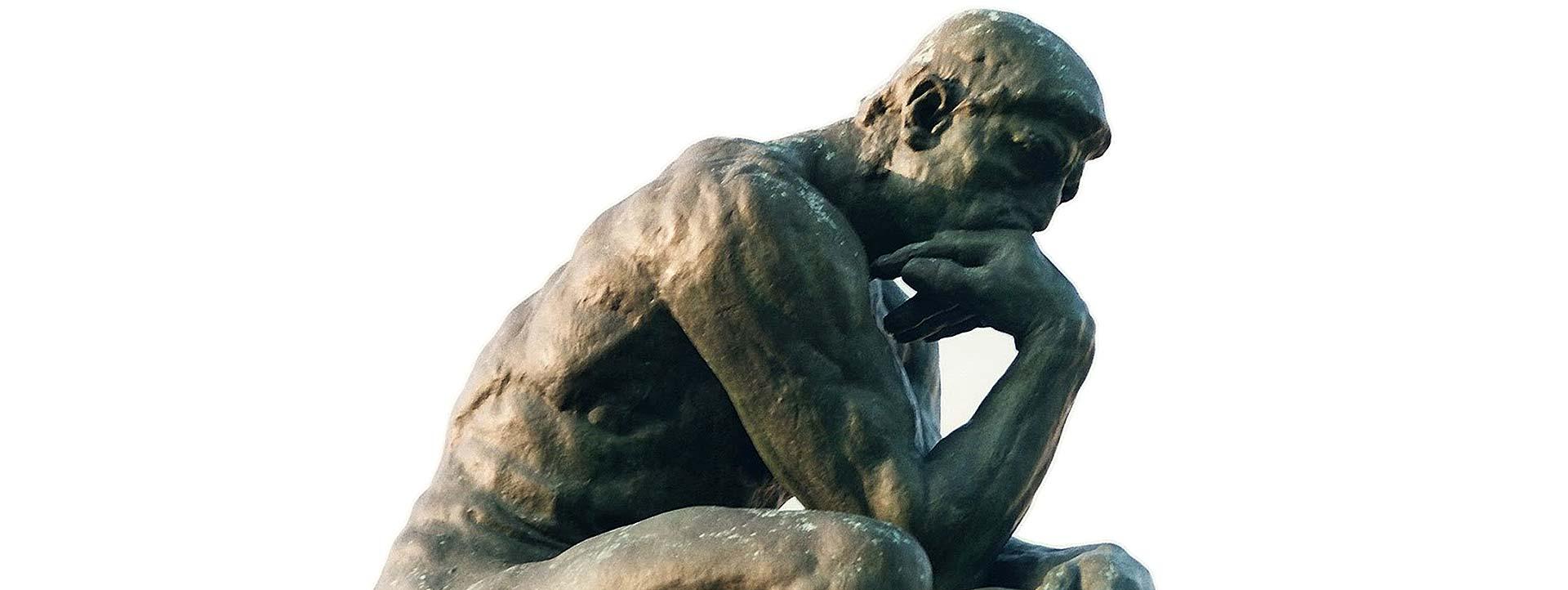 Le-Penseur-de-Rodin